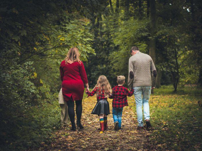 """Familieshoot """"Erik en Rianne"""" - Bertus de Leeuw fotografie"""