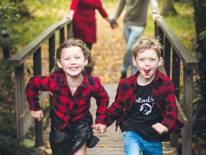 Familieshoot Erik & Rianne